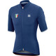 Sportful Italia CL Bike Jersey Shortsleeve Men blue
